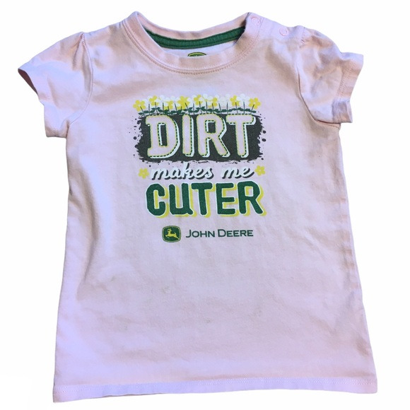 John Deere T-Shirt